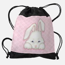 Cute Cute valentine%27s day Drawstring Bag