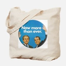Now more than ever. Tote Bag
