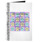 K9 Blessing Journal