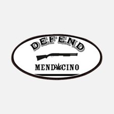 Defend San Francisco Patches