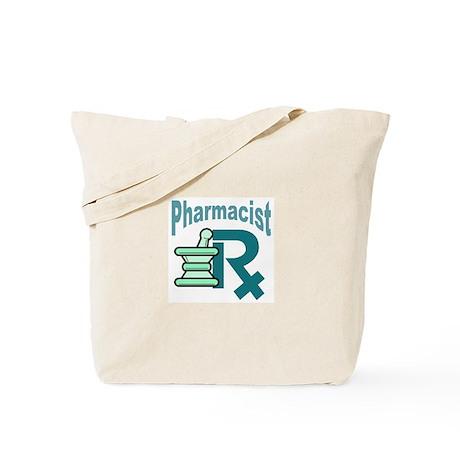 Pharmacist Mart Tote Bag