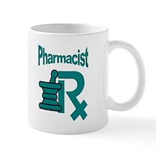 Pharmacist Mart Mug