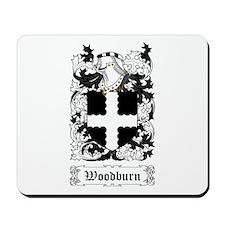 Woodburn Mousepad