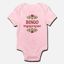 Bingo Joy Infant Bodysuit