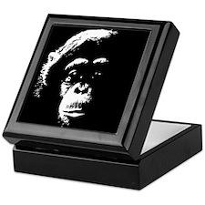 Chimp 1 Keepsake Box