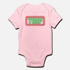 TGIF Infant Bodysuit