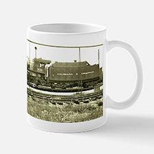 RailroadArkansas Mug