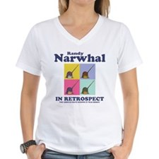 Randy Narwhal Shirt