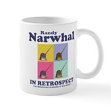 Randy Narwhal Mug
