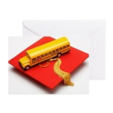 Education Greeting Cards (Pk of 20)