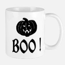 BOO - Jackolantern Mug