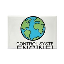 Worlds Greatest Control Systems Engineer Rectangle
