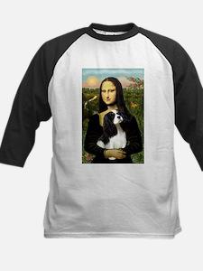 Mona's Tri Cavalier Tee