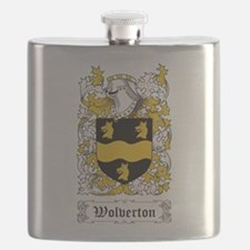 Wolverton Flask