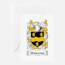 Wolverton Greeting Card