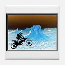 MX FREE Tile Coaster