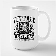 Vintage 1956 Coffee Mug