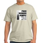 EMPIRE STATE BUILDING Light T-Shirt