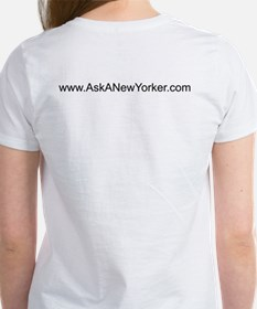 EMPIRE STATE BUILDING Tee