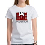 16th Engineer Brigade Women's T-Shirt