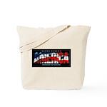 America-B Tote Bag