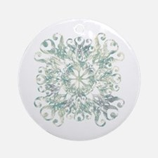 ROUGH 002 Ornament (Round)