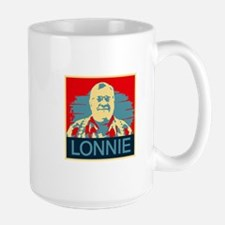 Lonnie Childs from STOP Masturbation NOW Mug