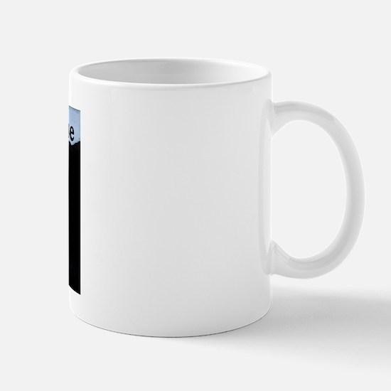 Lake Lachrymose Mug