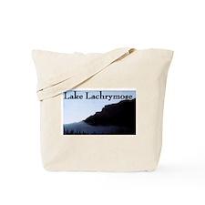 Lake Lachrymose Tote Bag