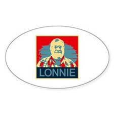 Lonnie Childs from STOP Masturbation NOW Decal