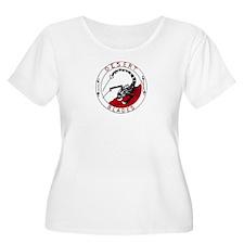 Desert Blades Scorpion Plus Size T-Shirt