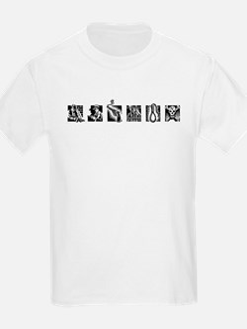 Crime Story T-Shirt