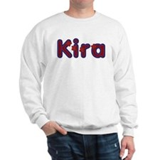 Kira Red Caps Jumper