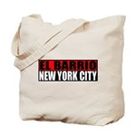 El Barrio New York City Tote Bag