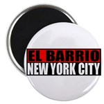 El Barrio New York City 2.25