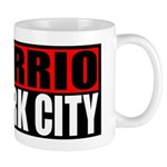 El Barrio New York City Mug