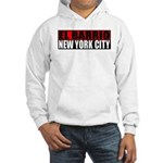 El Barrio New York City Hooded Sweatshirt