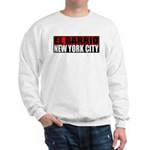 El Barrio New York City Sweatshirt