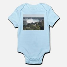 Horseshoe Falls, Niagara Falls Body Suit
