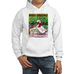 Holiday Package Hooded Sweatshirt
