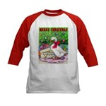 Holiday Package Kids Baseball Jersey