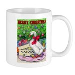 Holiday Package Mug