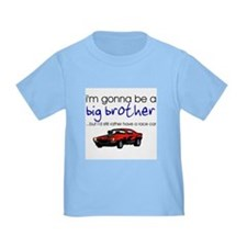 Gonna be big brother (race car) T