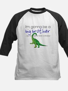Gonna be big brother (dinosaur) Tee