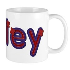 Kelley Red Caps Mug