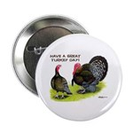 Turkey Day Button