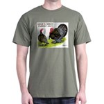 Turkey Day Dark T-Shirt