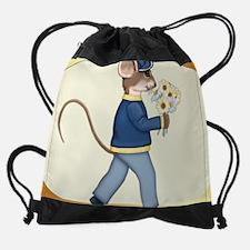 MouseBoyCalendar.png Drawstring Bag
