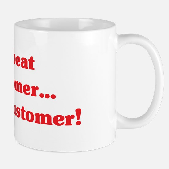 The Wisdom of T Mug