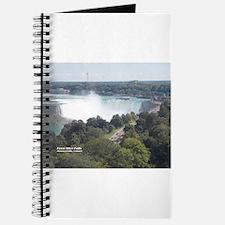 Horseshoe Falls, Niagara Falls Journal